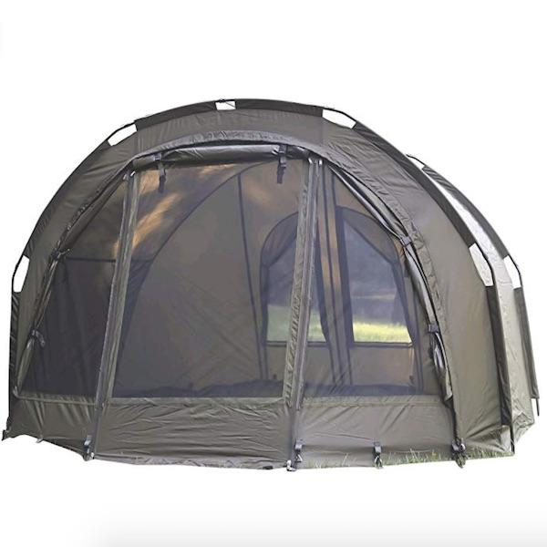 Anaconda Cusky Dome 190 7158190 Angelzelt Karpfenzelt