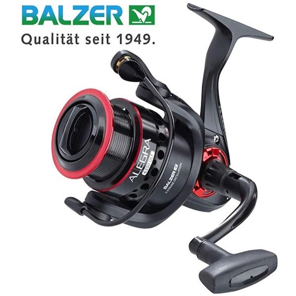 Balzer Alegra Ultra Light Feeder 6350