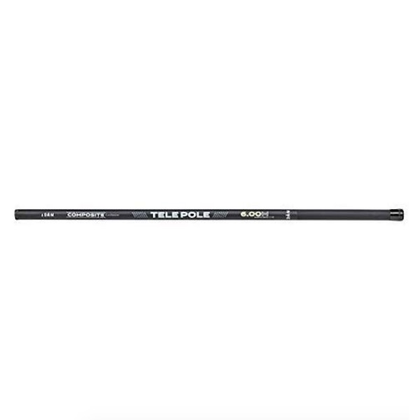 DAM Composite Carbon Tele-Pole