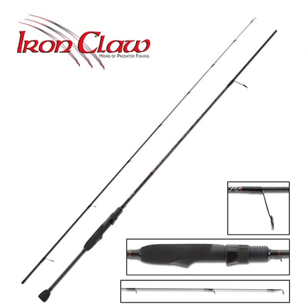 Iron Claw High-V Ultra Light