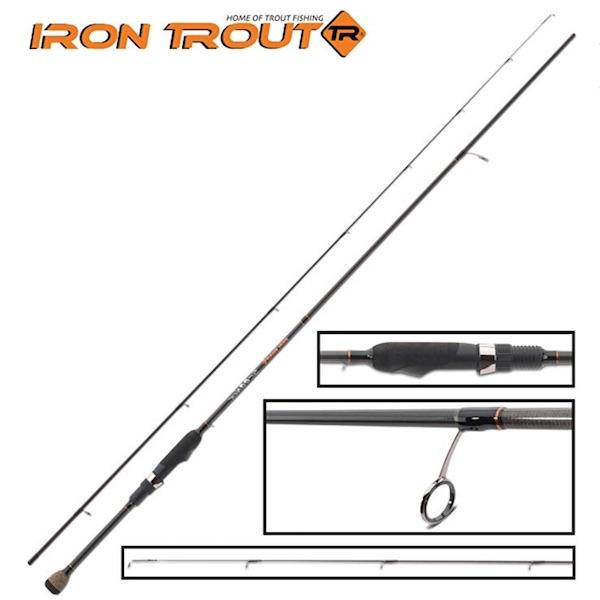 Iron Trout Spooner