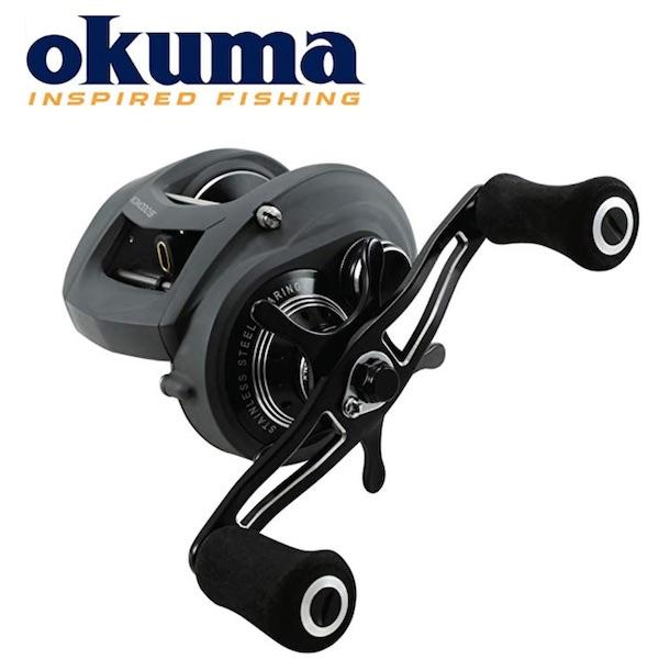 Okuma Komodo KDS-364LX Baitcaster