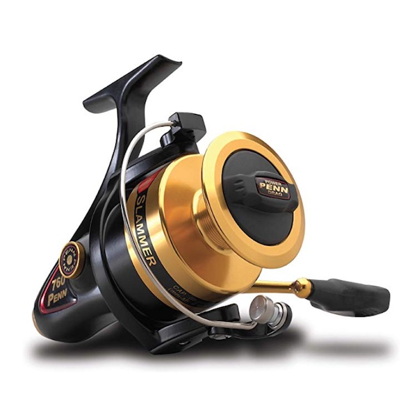Penn Gold Label Series Slammer Spinning Reel