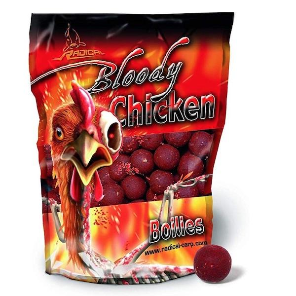 Radical Boilie Bloody Chicken