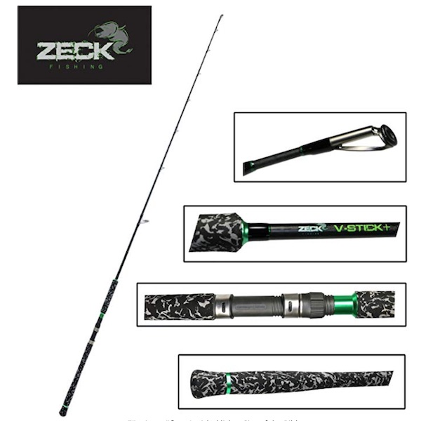 Zeck V-Stick+