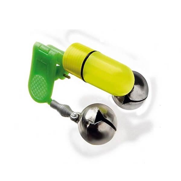 Cormoran Aalglocke 2-köpfig mit Leuchtdiode