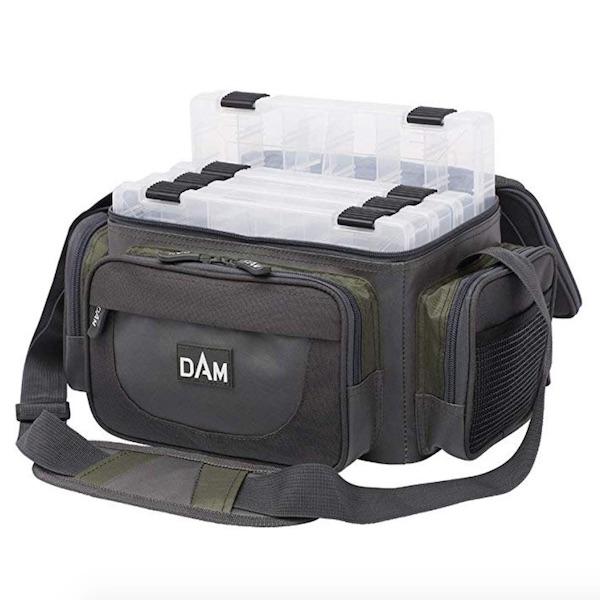 DAM Spinning Bag