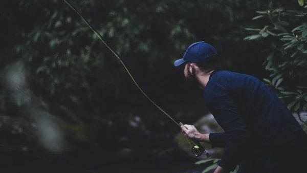Fliegenfischen autididaktisch