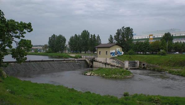 Die Weiße Elster ist die Flusslandscahft des Jahres 2020/2021