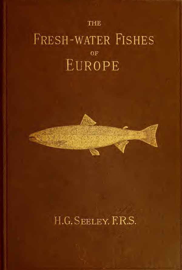 The freshwater fishes of Europe