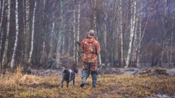 Jagd der Zukunft