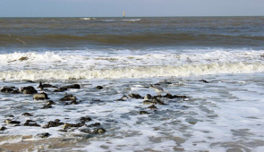 Nordsee bei Sylt