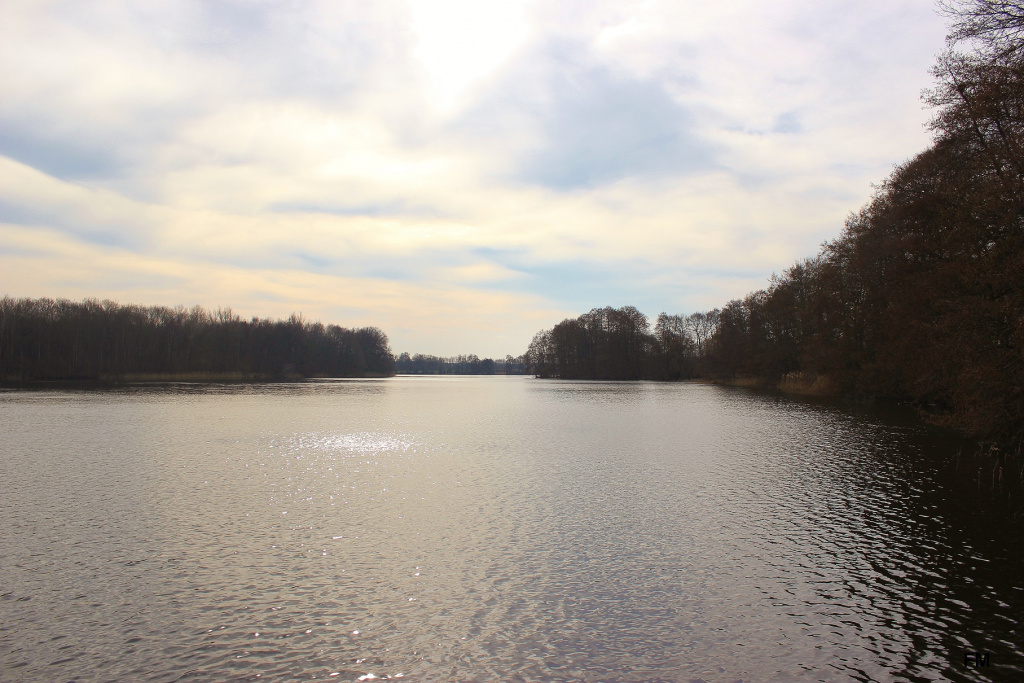 Kritzower See